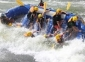 Defying Death, White Water Rafting on the Nile