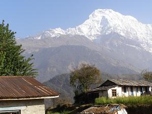 Himalayan Village, Ghorepani