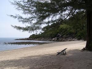 Bottle Beach, Koh Pha Ngan
