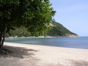 Bottle Beach, Koh Pha Ngan