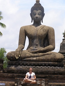 Buddha and Me