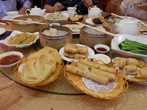 Yum Cha Feast