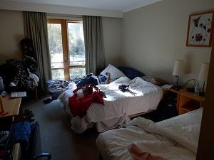 River Inn Room