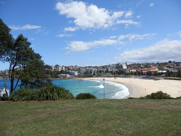 Coogee Bay - Bondi to Coogee Walk