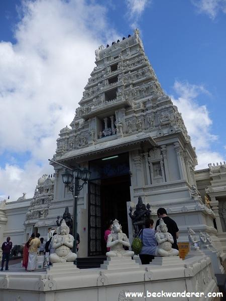 Sri Venkateswara Temple, Helensburgh