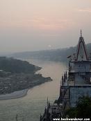 Rishikesh Sunset