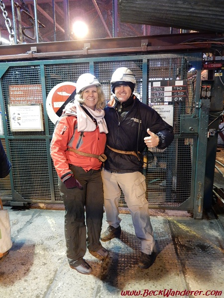 2 Tourist Miners