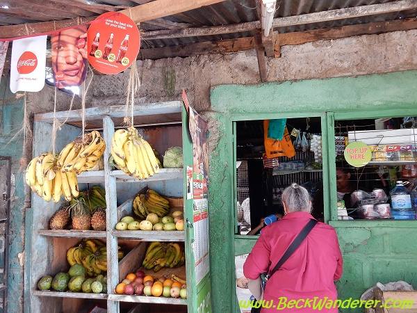 Local Shop Nairobi